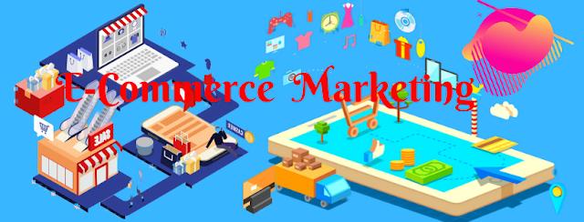How to Use Ecommerce Marketing 2022