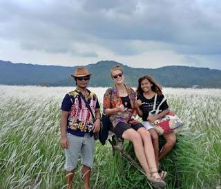 Padang Savana Suoh