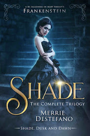 SHADE: THE COMPLETE TRILOGY