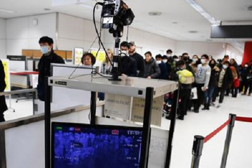 L'Italia blocca l'ingresso e i voli da 13 paesi a rischio