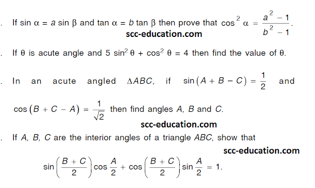 Trigonometry questions,formula of limit, formula of limits,science formula sheet , formula sheet ,sharma sir,scceducation,Formulae of integration,Trigonometry formula sheet,Formulae of integration