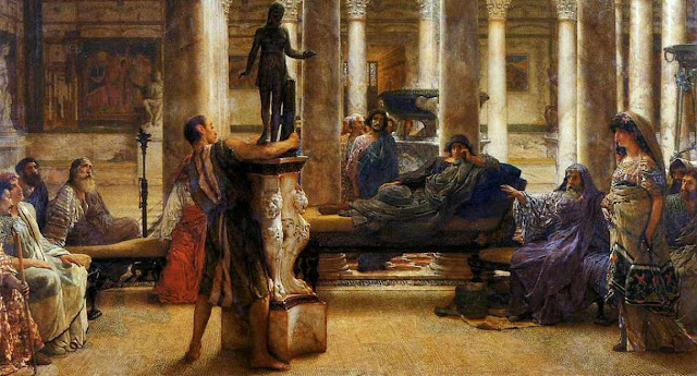 Cuasidelitos y Derecho romano