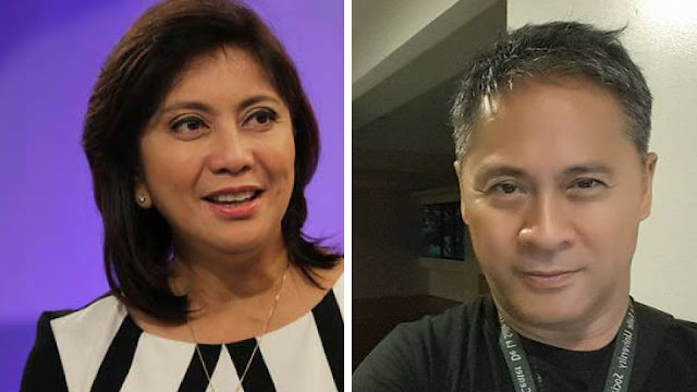 DLSU Prof to Leni: You have politicized a family tragedy not only once, but twice