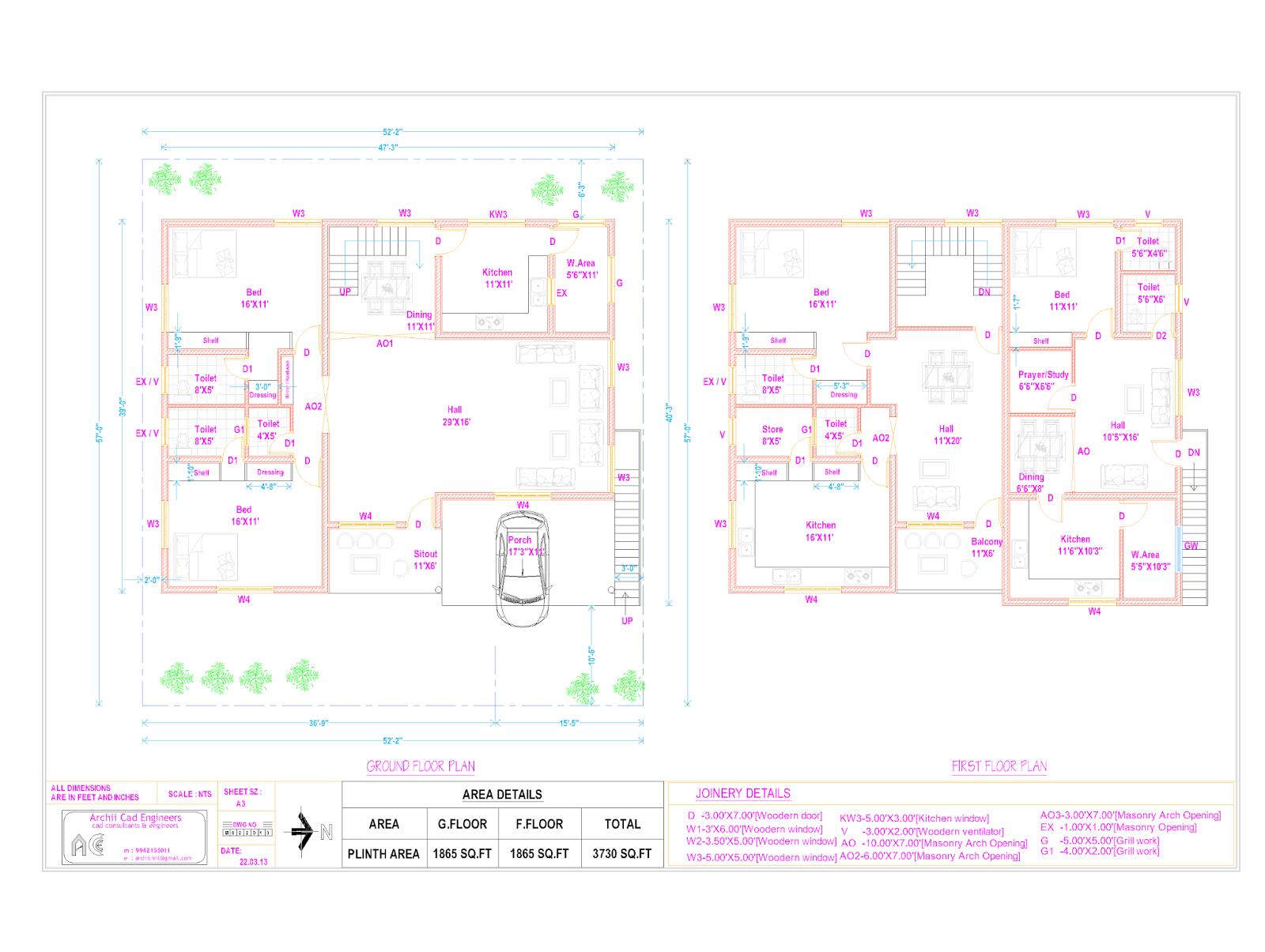 Vastu Floor Plan Kerala Joy Studio Design Gallery Best