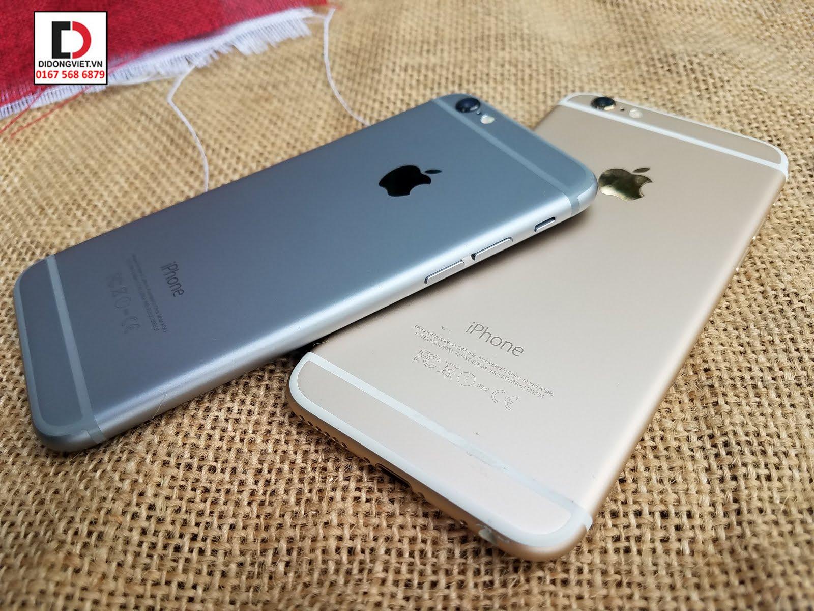 Thông tin liên hệ mua iPhone quốc tế cũ và mới: