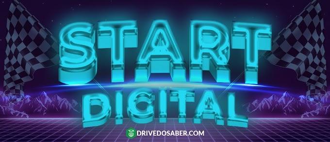 Curso Start Digital (Pablo Marçal) Download | DRIVEDOSABER.COM
