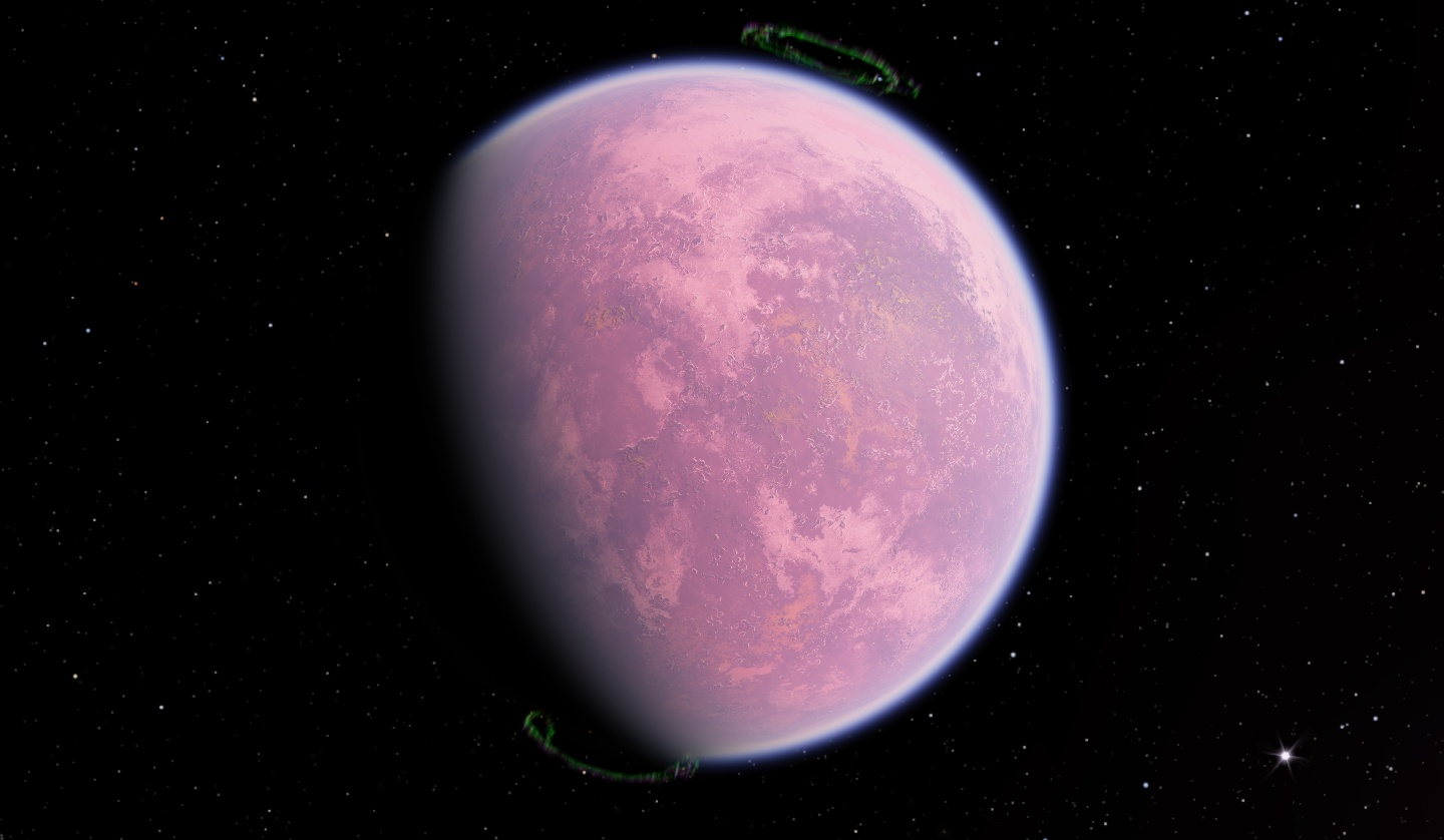 Beyond Earthly Skies The Three Planets of Kepler138