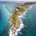 Naufraga embarcación en Isla Mujeres; al menos un muerto