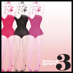 Britney Spears - 3 (Stems Package)