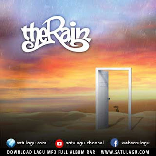 Download Lagu The Rain Album Jingga Senja Dan Deru Hujan (2012)