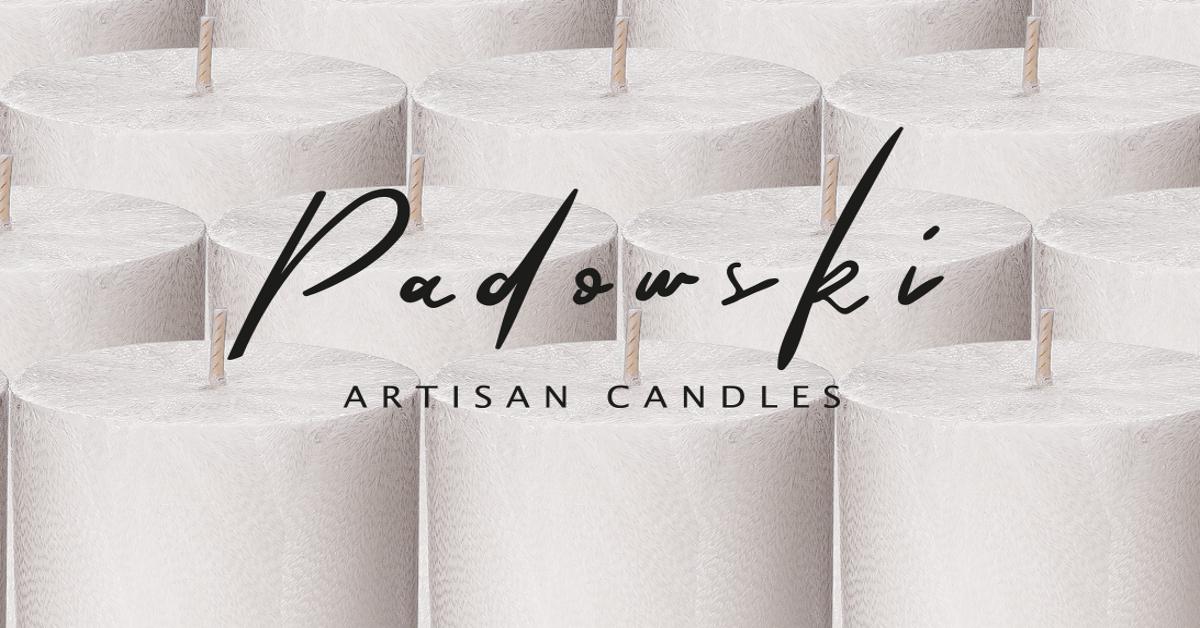 Padowski Artisan Candles