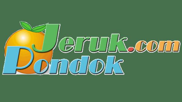 Pondok Jeruk Logo