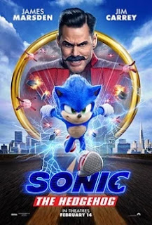 Sonic the Hedgehog (2020) Full Movie Download mp4moviez
