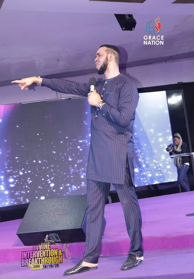 #ENDSARS: LET SAVE THE FUTURE OF OUR YOUTHS,,,DR CHRIS OKAFOR LAMENTS