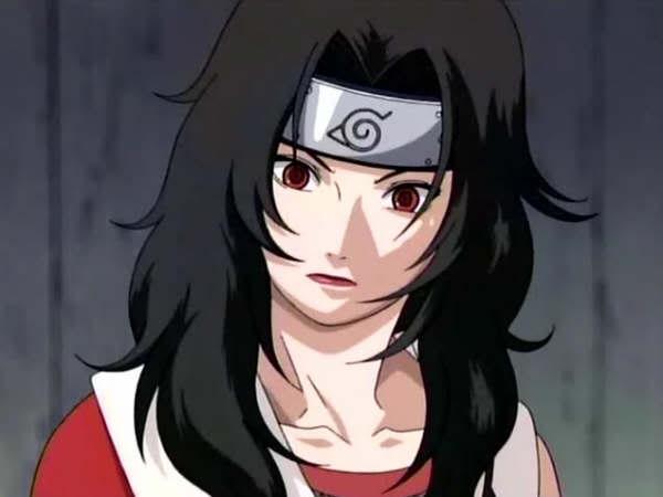 Naruto ナルト 女性キャラかわいいランキング トップ20決定版 未来