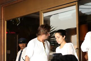 Actress Aishwarya Rai Father Prayer Meet Set 1  0038.JPG
