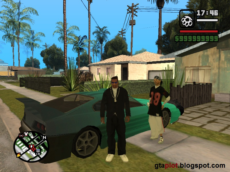 Dating denise gta san andreas