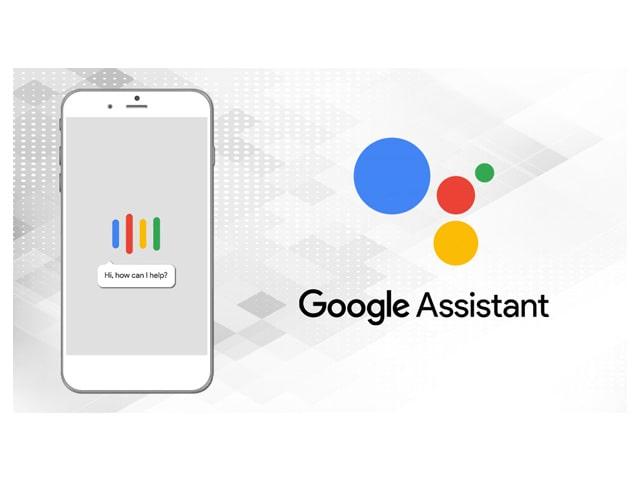 cara mengaktifkan google assistant di