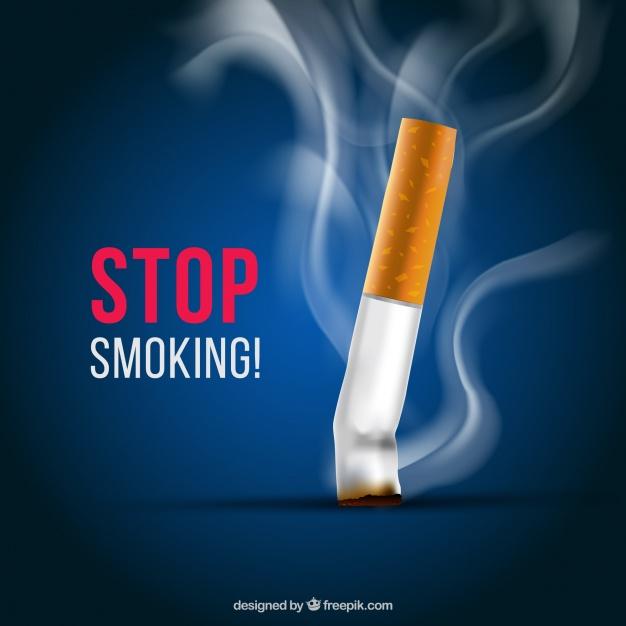 Ingin berhenti merokok,ini cara ampuhnya