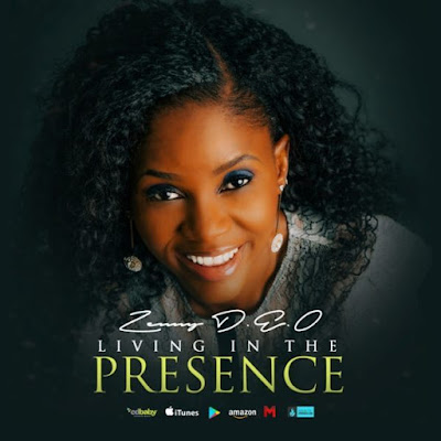 Zenny DEO – Living In The Presence