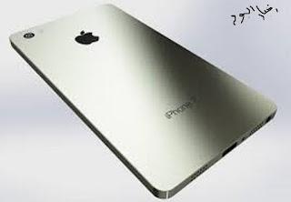 مواصفات هاتف ايفون 7 iphone