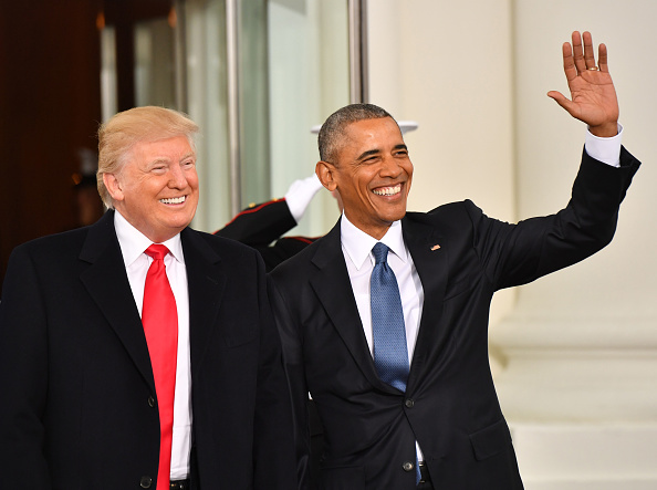 Read Letter Obama left for Trump before leaving White House