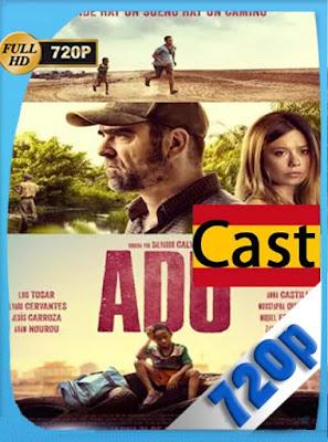 Adu [Un mundo prohibido] (2020) HD [720P] Castellano[GoogleDrive] DizonHD