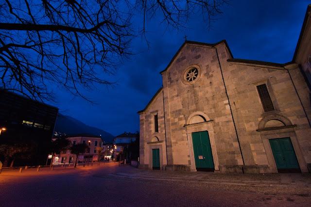 Kościół San Francesco d'Assisi