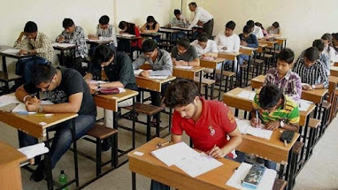Corona Effect : More than 1 lakh students will not give HSC exam as compared to last year