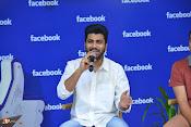 Sharwanand at FB Office-thumbnail-10