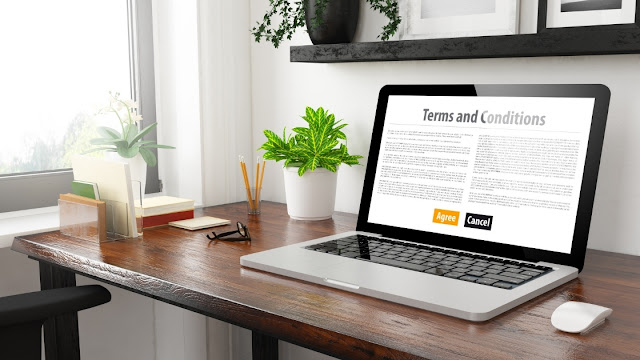 WFEED - TERMS & CONDITIONS