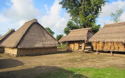 wisata di lombok utara