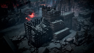 Wasteland 3-Gameplay | Platform | Releasing Date | System Requirements | Review | Trailer.