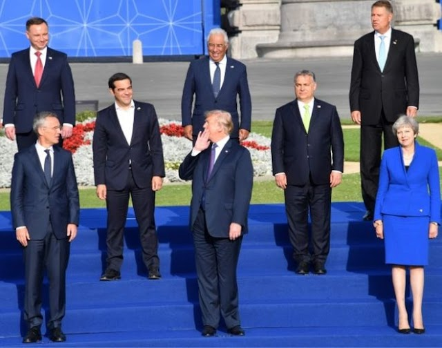Nato summit: Leaders to focus on Afghanistan conflict