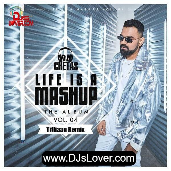 Titliaan Remix DJ Chetas