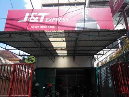 Alamat & Nomor Telepon J&T Jakarta Barat