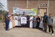 Tim Relawan Dari  Naqiyyah Galleri Sambangi Pondok Pesantren Moderent Tahfidz Al Qur'an Ash Siddiq Al Lahafia Pusat Bantaeng
