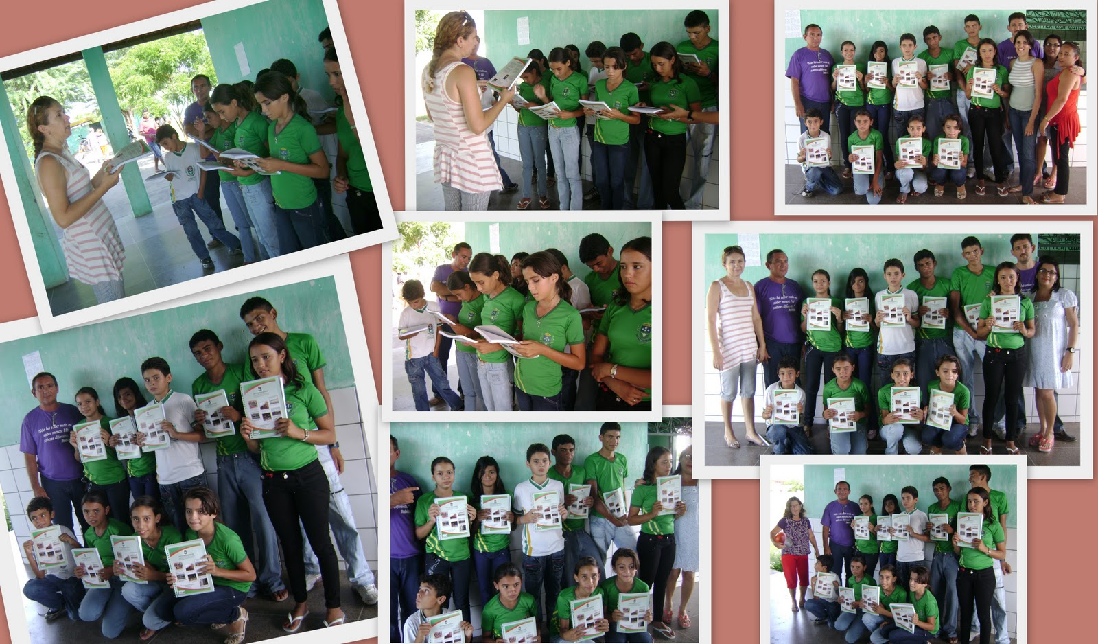 A Educação Exige Os Maiores Cuidados Porque Influi Sobre Toda A Vida: Secretaria Da Educação De Irauçuba: Fevereiro 2011