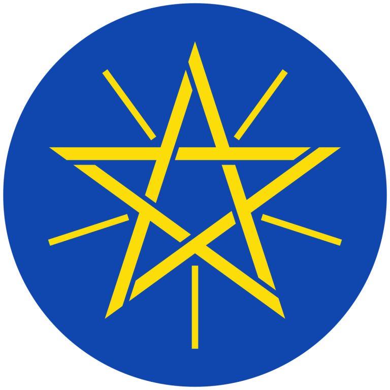 lambang ethiopia