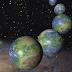 Planet Seperti Bumi 92 Persen  'Belum Lahir'