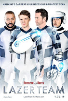 Lazer Team<br><span class='font12 dBlock'><i>(Lazer Team )</i></span>