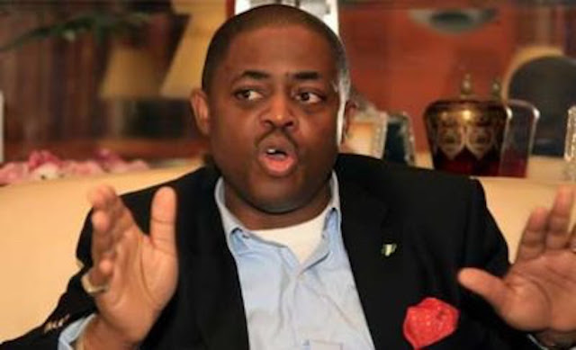 ''We Warned Sowore And Falana Over Buhari'' - FFK