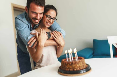 Amazing Birthday Gift Ideas for YourBeloved Wife