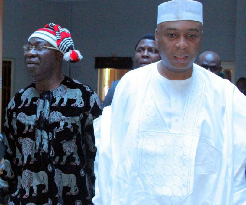 saraki forged senate standing rules