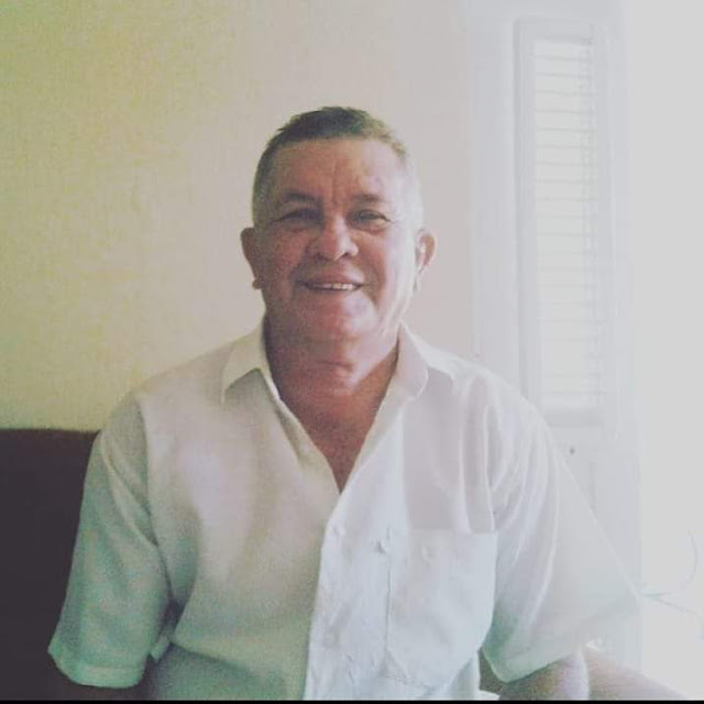 Caraubense morre aos 80 anos por complicações da Covid-19 em São Paulo