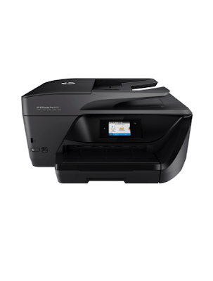 HP Officejet Pro 6970 Wireless Setup, Driver and Manual Download