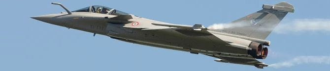 IAF Chief Rakesh Bhadauria To Flag Off 6 Rafale Fighters From France On April 21