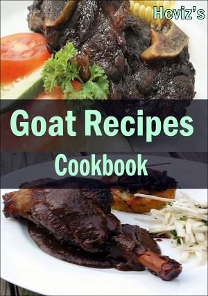 Goat Meat Cookbook