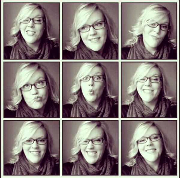 Trisha Brink portraits