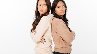 Cara Mengakhiri Persahabatan Beracun